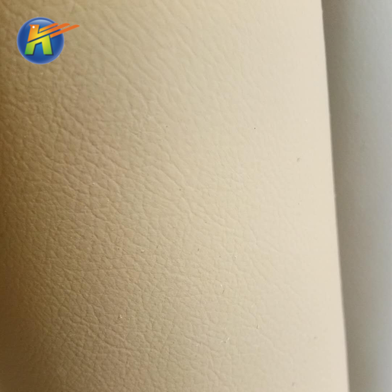 factory non-woven microfiber fabric shoe leather material