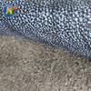 Factory direct sale microfiber nonwoven fabric vegan leather for shoes
